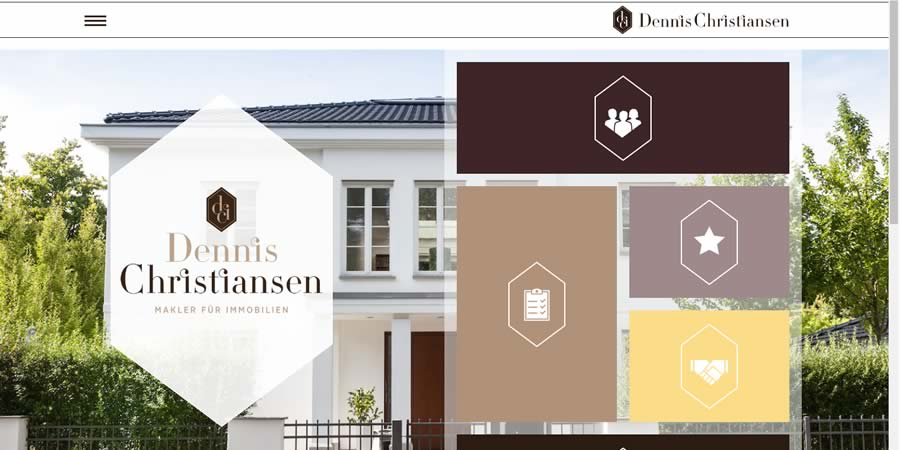Dennis Christiansen Immobilien