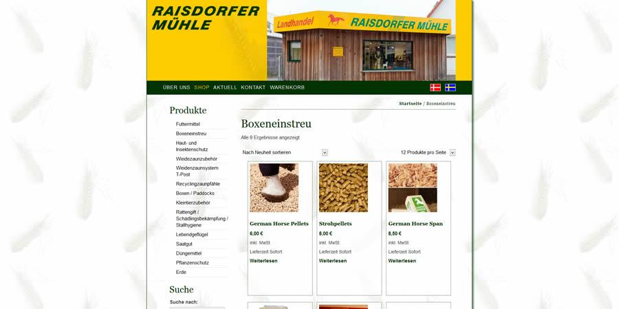 Raisdorfer Mühle