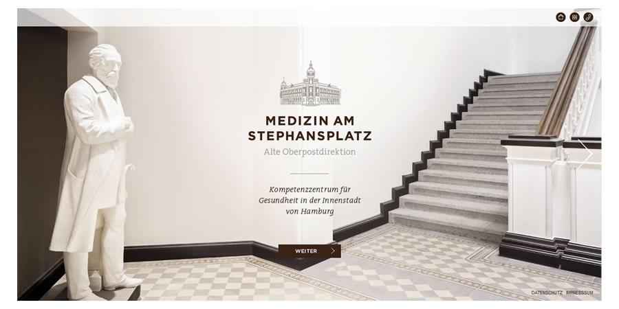 Medizin Am Stephansplatz