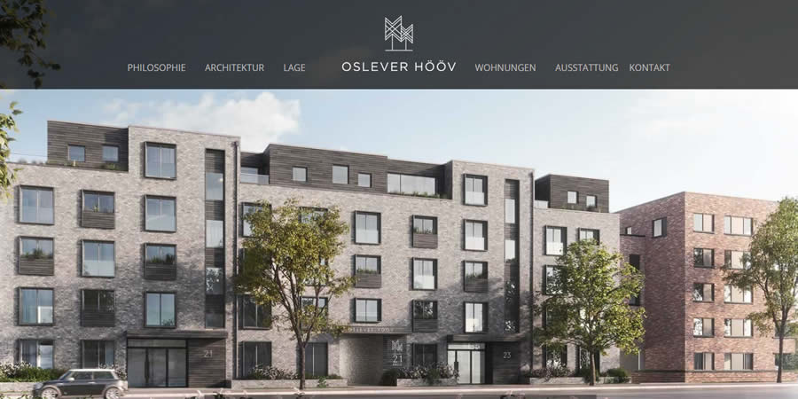 Oslever Hööv – Hamburg Osdorf